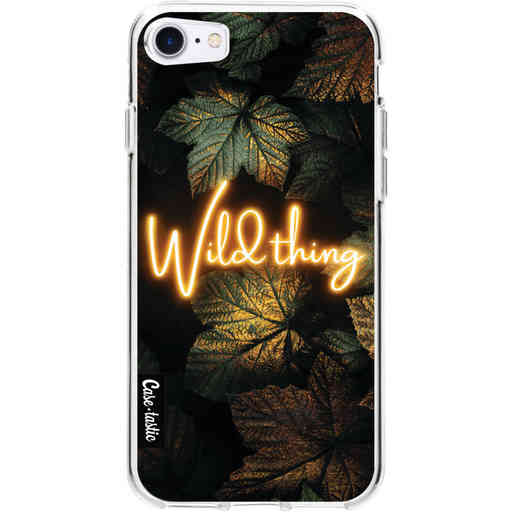 Casetastic Softcover Apple iPhone 7 / 8 - Wild Thing