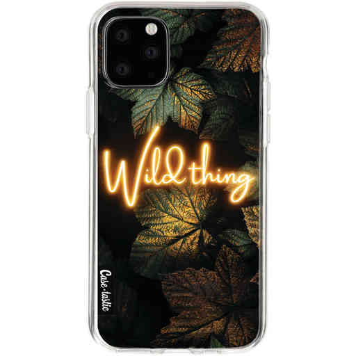 Casetastic Softcover Apple iPhone 11 Pro - Wild Thing