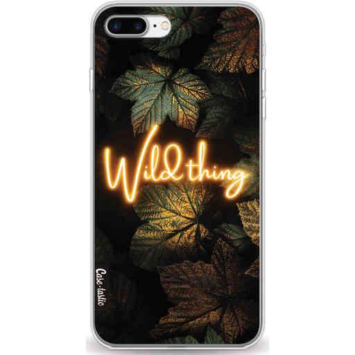 Casetastic Softcover Apple iPhone 7 Plus / 8 Plus - Wild Thing