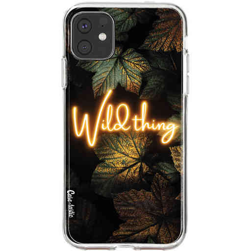 Casetastic Softcover Apple iPhone 11 - Wild Thing