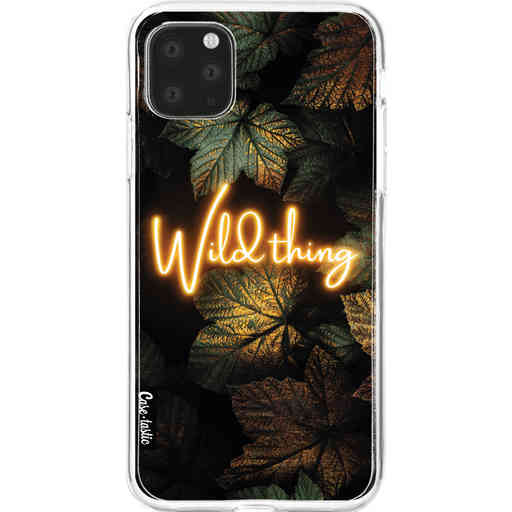 Casetastic Softcover Apple iPhone 11 Pro Max - Wild Thing
