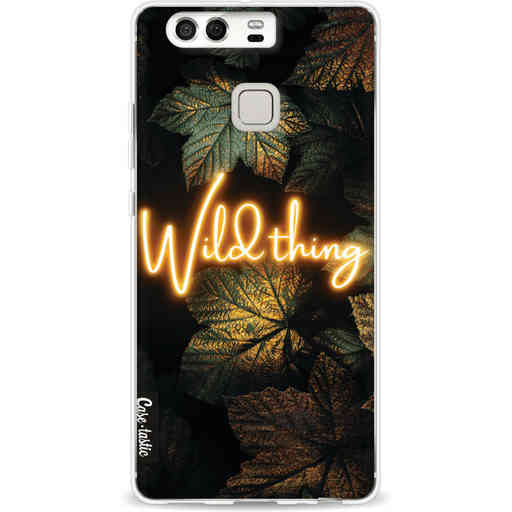 Casetastic Softcover Huawei P9 - Wild Thing