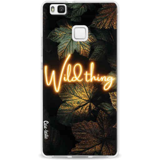 Casetastic Softcover Huawei P9 Lite - Wild Thing