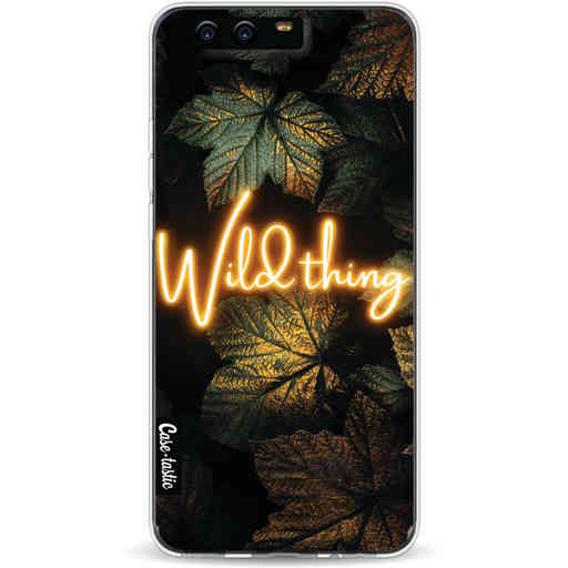 Casetastic Softcover Huawei P10 - Wild Thing