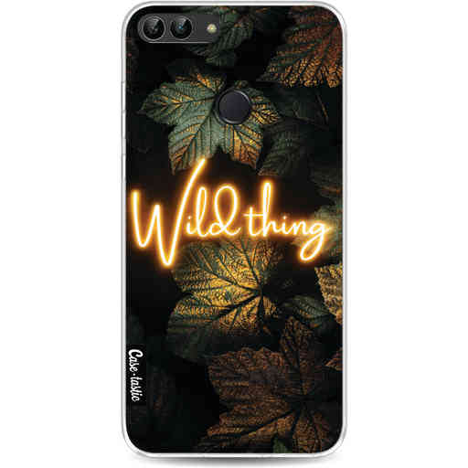 Casetastic Softcover Huawei P Smart - Wild Thing
