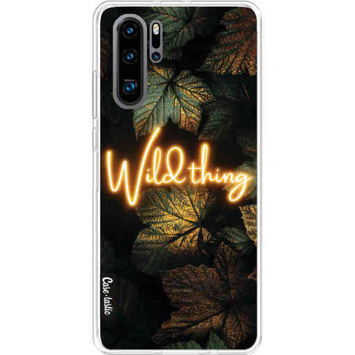 Casetastic Softcover Huawei P30 PRO - Wild Thing