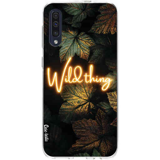 Casetastic Softcover Samsung Galaxy A50 (2019) - Wild Thing