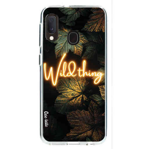 Casetastic Softcover Samsung Galaxy A20e (2019) - Wild Thing