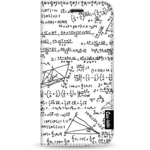Casetastic Wallet Case White Samsung Galaxy S20 - You Do The Math White