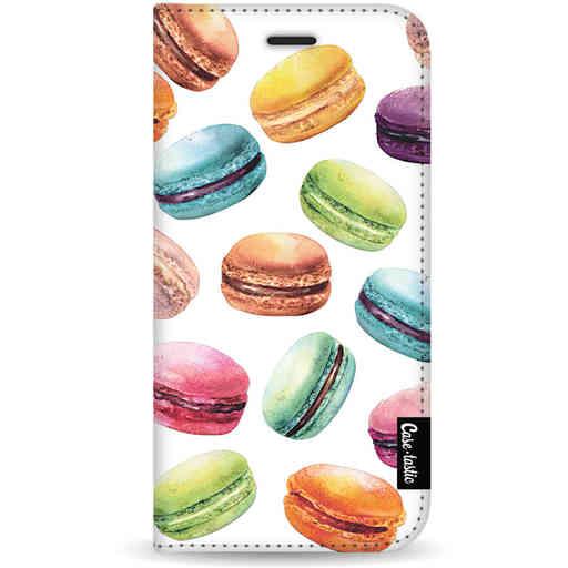 Casetastic Wallet Case White Samsung Galaxy S20 - Macaron Mania