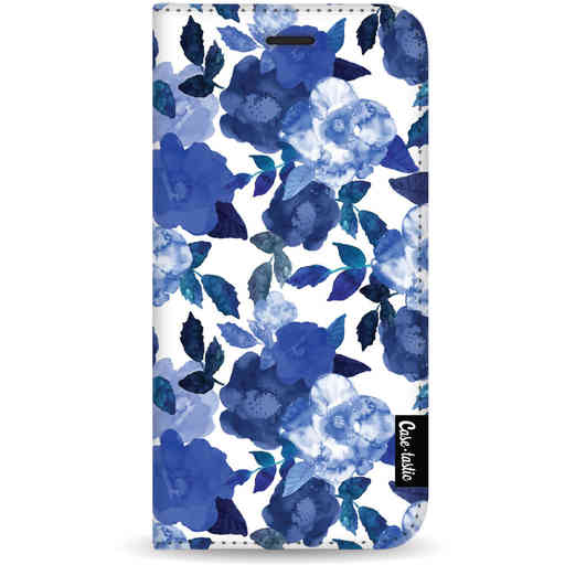 Casetastic Wallet Case White Samsung Galaxy S20 - Royal Flowers