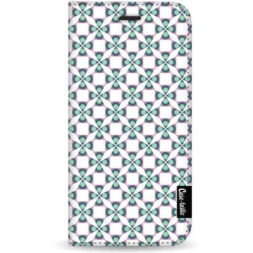 Casetastic Wallet Case White Samsung Galaxy S20 - Clover