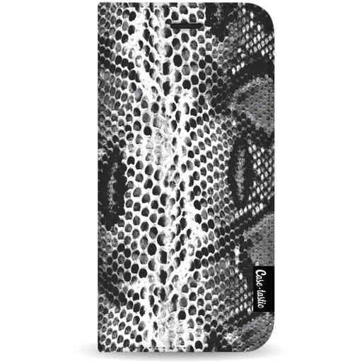 Casetastic Wallet Case White Samsung Galaxy S20 - Snake