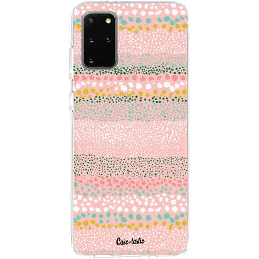 Casetastic Softcover Samsung Galaxy S20 Plus - Lovely Dots
