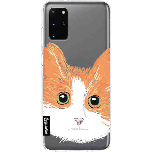 Casetastic Softcover Samsung Galaxy S20 Plus - Little Cat