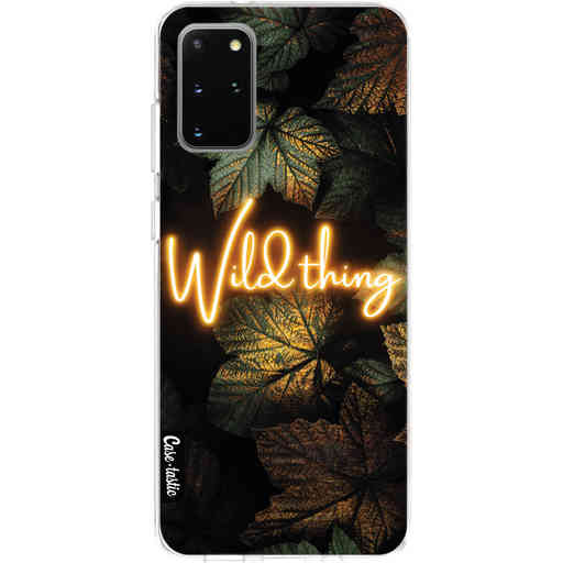 Casetastic Softcover Samsung Galaxy S20 Plus - Wild Thing
