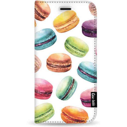 Casetastic Wallet Case White Samsung Galaxy S20 Plus - Macaron Mania