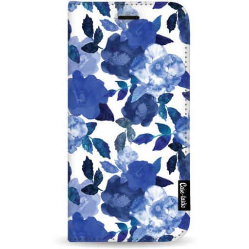 Casetastic Wallet Case White Samsung Galaxy S20 Plus - Royal Flowers