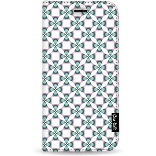 Casetastic Wallet Case White Samsung Galaxy S20 Plus - Clover