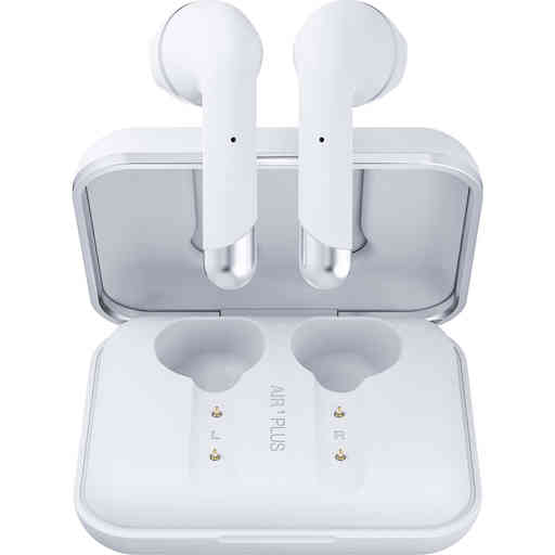Happy Plugs Air 1 Plus - Earbud White