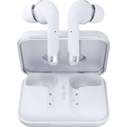 Happy Plugs Air 1 Plus In-Ear White