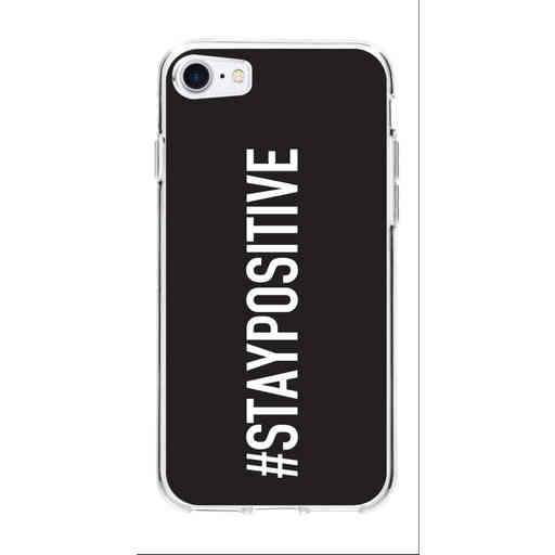 Casetastic Softcover Apple iPhone 7 / 8 - Stay Positive