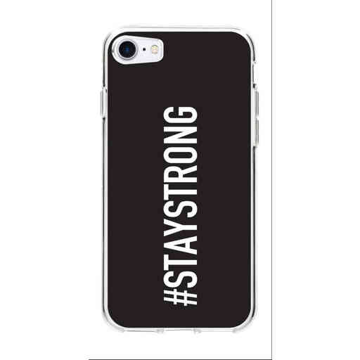Casetastic Softcover Apple iPhone 7 / 8 - Stay Strong