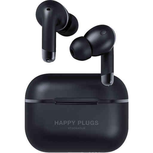 Happy Plugs Air 1 - ANC Black