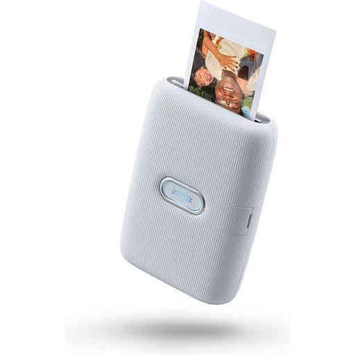 Fujifilm Instax Mini Link Ash White
