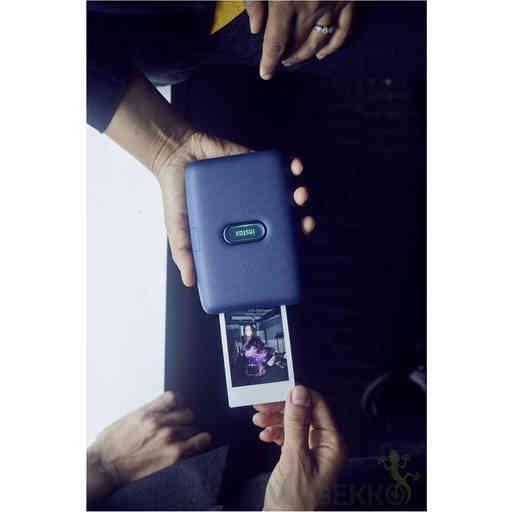 Fujifilm Instax Mini Link Dark Denim