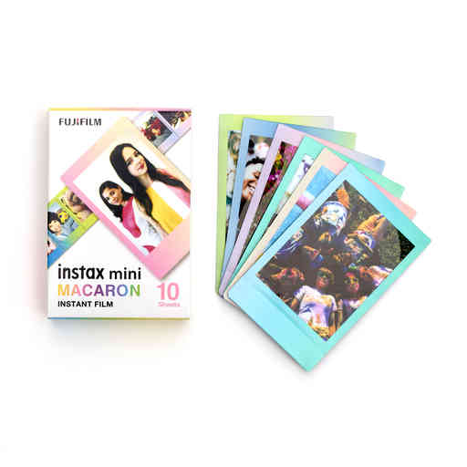 Fujifilm Instax Mini Film Party Bundle Pack 3x10