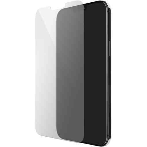 Casetastic Regular Tempered Glass Apple iPhone 12 Mini - With Applicator