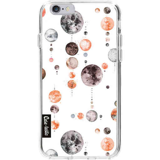 Casetastic Softcover Apple iPhone 6 / 6s - Moon Phases