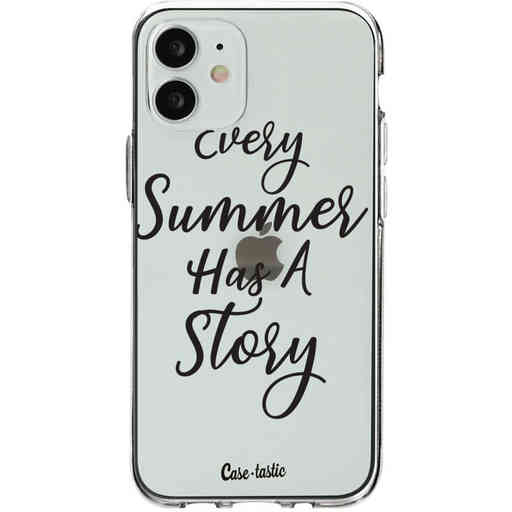 Casetastic Softcover Apple iPhone 12 Mini - Summer Story
