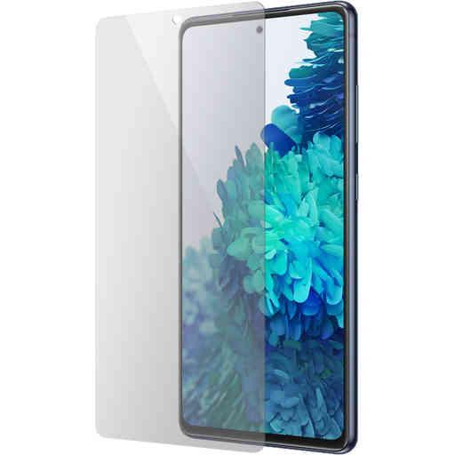 Casetastic Regular Tempered Glass Samsung Galaxy S20 FE (2020)
