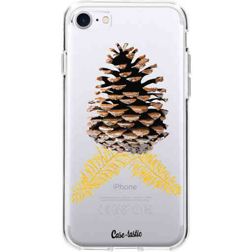 Casetastic Softcover Apple iPhone 7 / 8 / SE (2020) - Pinecone