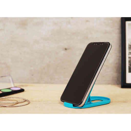Casetastic Phone Stand Holder Blue