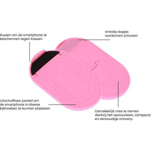 Casetastic Phone Stand Holder Pink