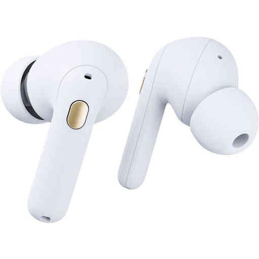 Happy Plugs Air 1 - Zen White