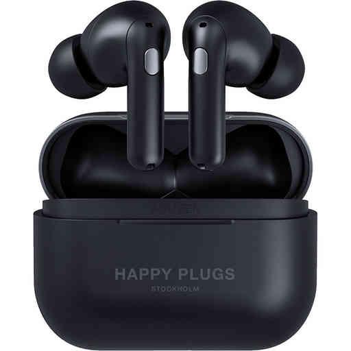 Happy Plugs Air 1 - Zen Black