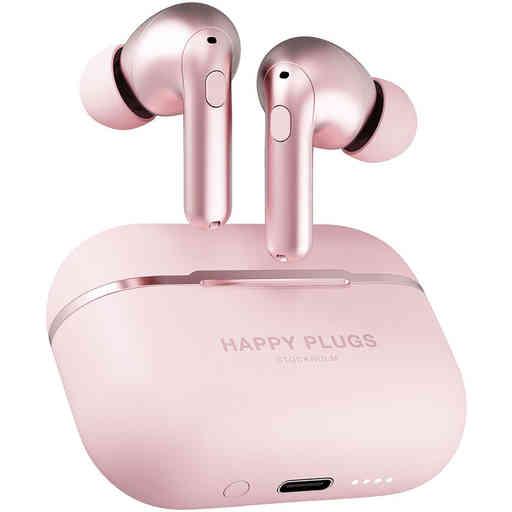 Happy Plugs Air 1 - Zen Pink Gold