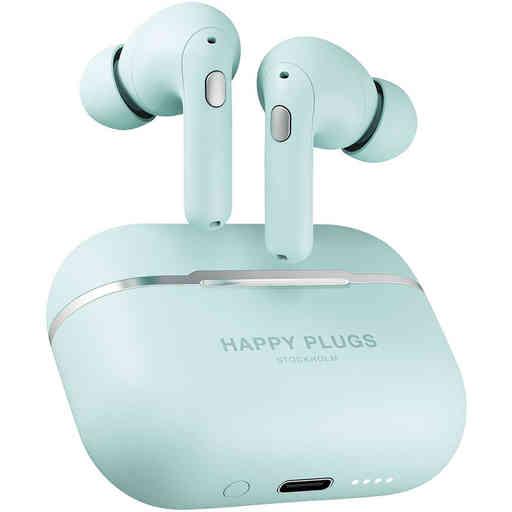 Happy Plugs Air 1 - Zen Mint