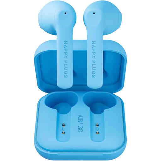 Happy Plugs Air 1 Go Blue