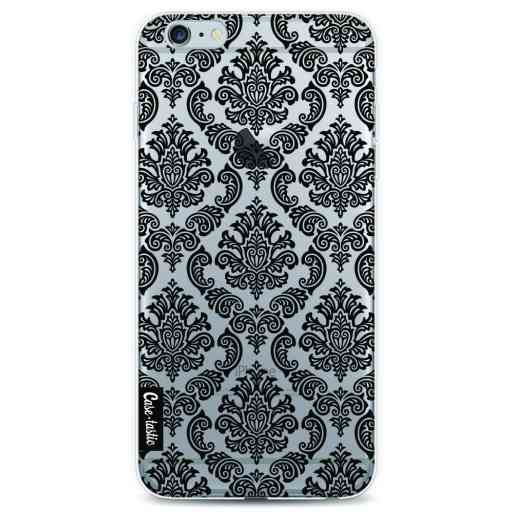 Casetastic Softcover Apple iPhone 6 Plus / 6s Plus - Baroque Damask