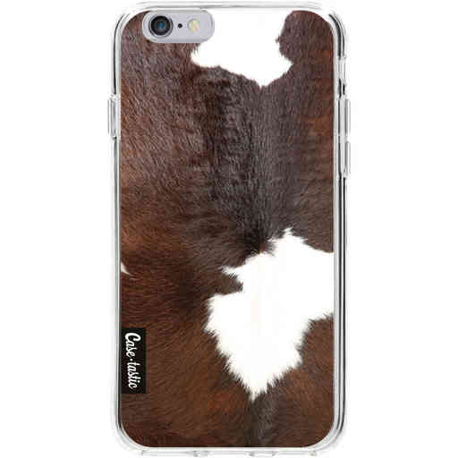 Casetastic Softcover Apple iPhone 6 / 6s - Roan Cow