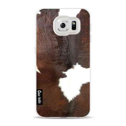 Casetastic Softcover Samsung Galaxy S6 - Roan Cow