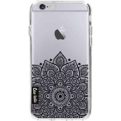 Casetastic Softcover Apple iPhone 6 / 6s - Floral Mandala