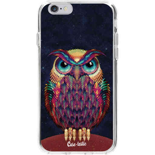Casetastic Softcover Apple iPhone 6 / 6s - Owl 2