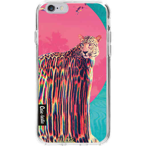 Casetastic Softcover Apple iPhone 6 / 6s - Jaguar