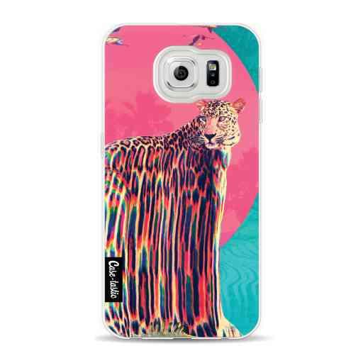 Casetastic Softcover Samsung Galaxy S6 - Jaguar